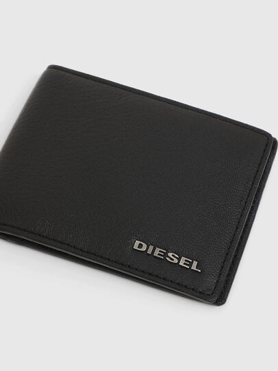Diesel - NEELA XS, Dark Blue - Small Wallets - Image 4