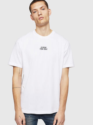T-JUST-A8,  - T-Shirts