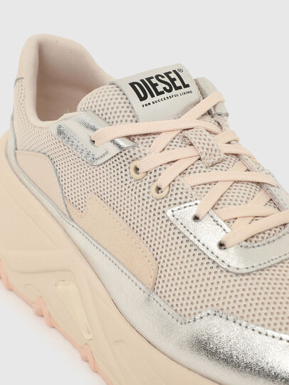 Diesel - S-HERBY LC, Face Powder - Sneakers - Image 4
