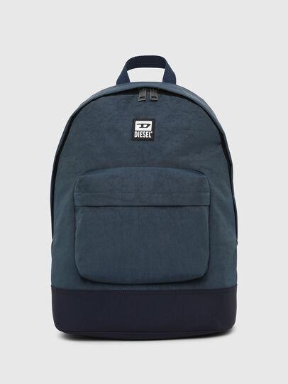 Diesel - VIOLANO, Blue - Backpacks - Image 1