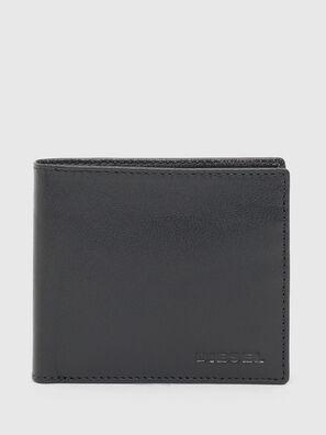 HIRESH S, Grey - Small Wallets