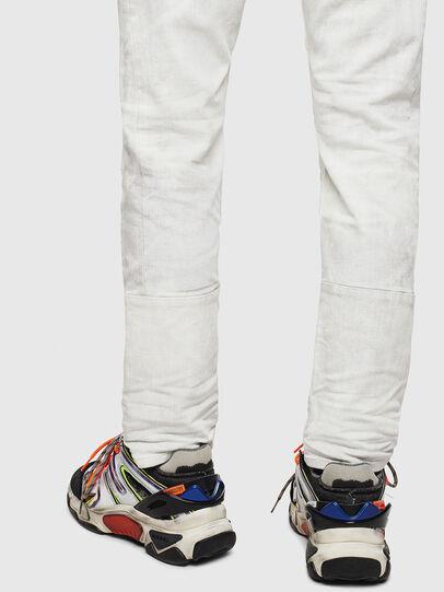 Diesel - D-Luhic JoggJeans 069LZ,  - Jeans - Image 7