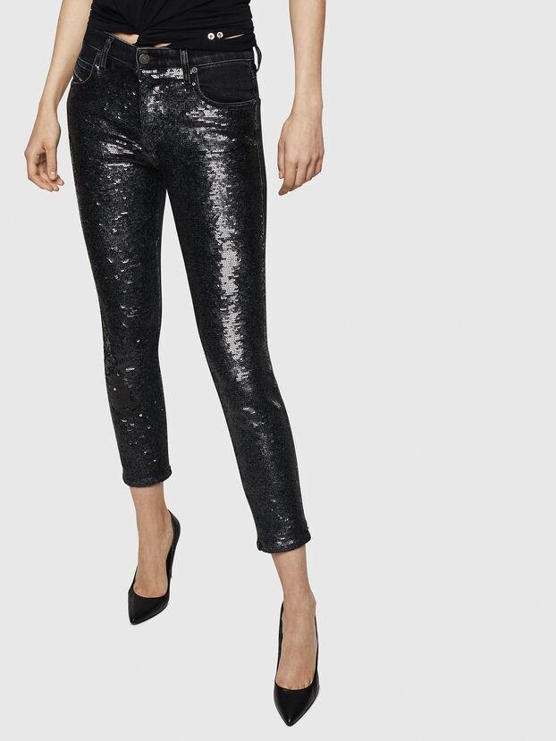 Babhila 0093G,  - Jeans