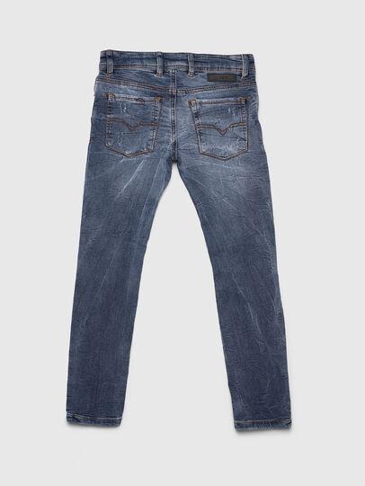 Diesel - SLEENKER-J JOGGJEANS-N,  - Jeans - Image 2