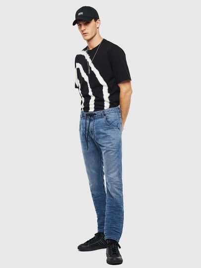 Diesel - Krooley JoggJeans 069MA,  - Jeans - Image 7