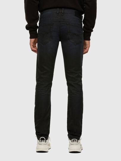 Diesel - Thommer JoggJeans 069NY, Dark Blue - Jeans - Image 2