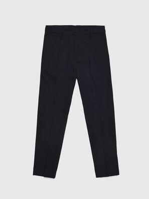 PNAOKIX, Black - Pants