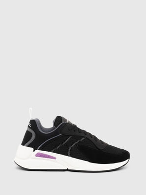S-SERENDIPITY LOW W, Black - Sneakers