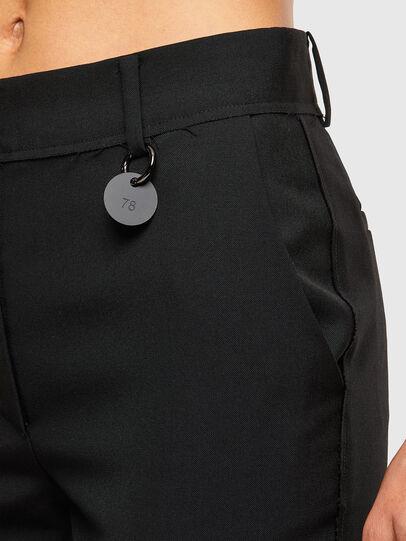 Diesel - P-IDAS-A, Black - Pants - Image 3