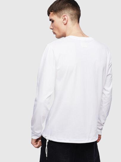 Diesel - T-HUSTY-LS,  - T-Shirts - Image 3