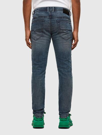 Diesel - Thommer JoggJeans 069NZ, Medium blue - Jeans - Image 2