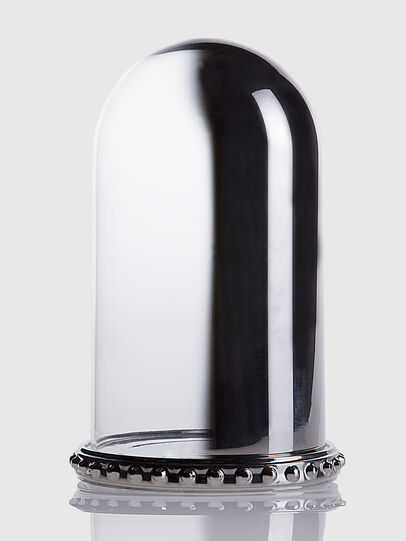 Diesel - 10942 GHOST SHELL, Silver - Home Accessories - Image 1
