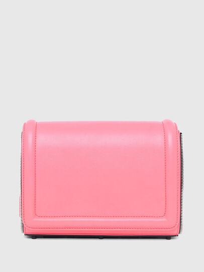 Diesel - YBYS M, Pink - Crossbody Bags - Image 1