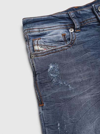Diesel - SLEENKER-J JOGGJEANS-N,  - Jeans - Image 3