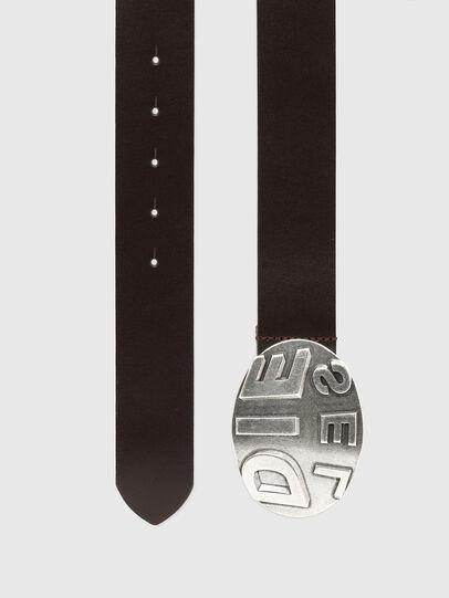 Diesel - B-METALROUND, Brown - Belts - Image 3