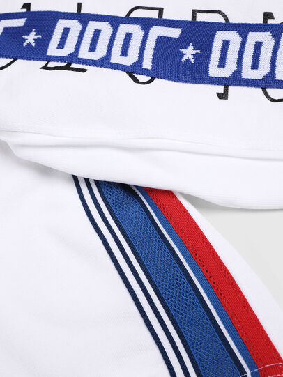 Diesel - SLYANYDY, White - Sweaters - Image 3