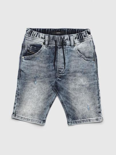 Diesel - KROOLEY-NE-J SH,  - Shorts - Image 1