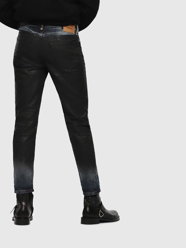 Diesel - Mharky 088AI, Black/Dark grey - Jeans - Image 2