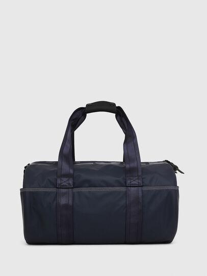 Diesel - F-BOLD DUFFLE,  - Travel Bags - Image 1