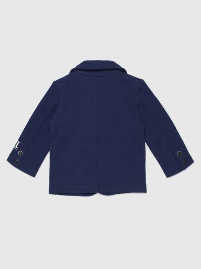 Diesel - SBOONB, Blue - Sweaters - Image 2