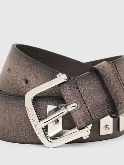 Diesel - B-DIZEL, Brown - Belts - Image 2