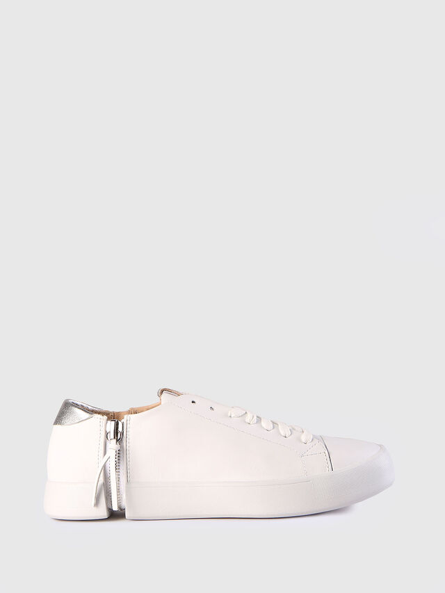S-NENTISH LC W, White
