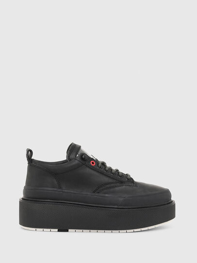 Diesel - H-SCIROCCO LOW LACE,  - Sneakers - Image 1