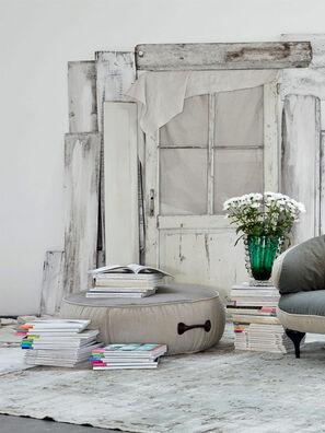 CHUBBY POUF 45,  - Furniture