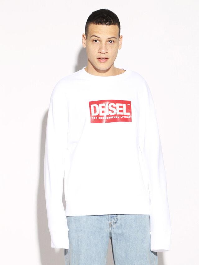 DEIS-SGIRO, White