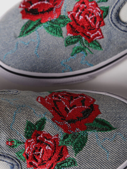 Diesel - SLIP ON 14 ROSE YO,  - Footwear - Image 4