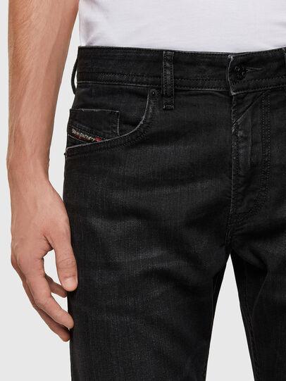 Diesel - Thommer 069PW, Black/Dark grey - Jeans - Image 3