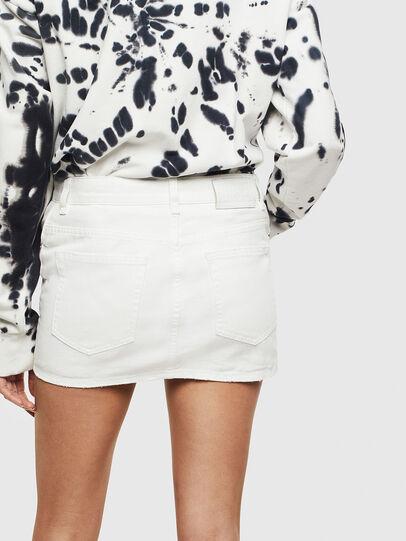 Diesel - DE-EISY,  - Skirts - Image 2