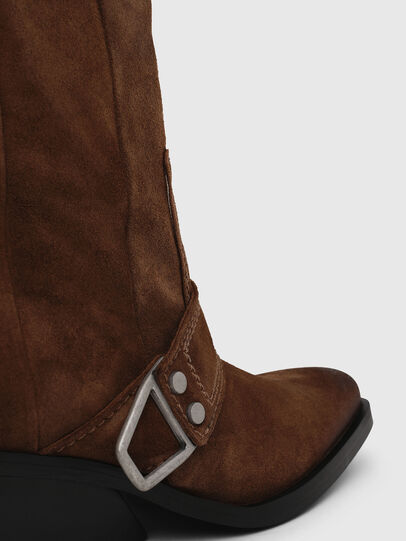 Diesel - D-GIUDECCA MA,  - Ankle Boots - Image 5