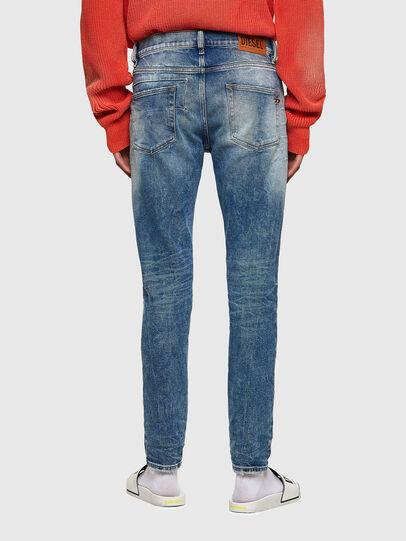 Diesel - D-Strukt 009MW, Medium blue - Jeans - Image 2