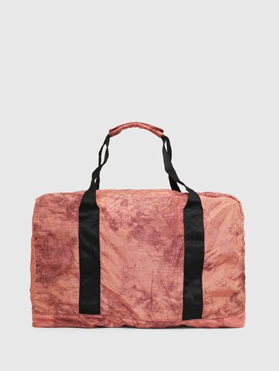 Diesel - DUPAK, Red - Travel Bags - Image 2