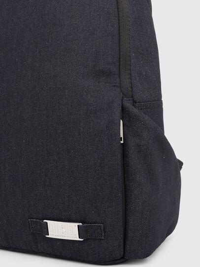 Diesel - PHILOT, Dark Blue - Backpacks - Image 5