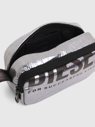 Diesel - HI-SOKKA II, Silver - Bijoux and Gadgets - Image 4