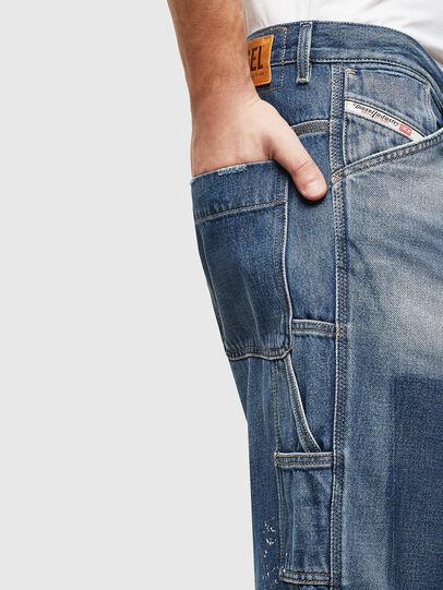 Diesel - D-Franky 009CB,  - Jeans - Image 6