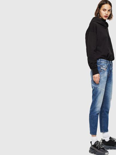 Diesel - Fayza 0097B,  - Jeans - Image 5