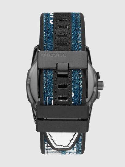 Diesel - DZ1950, Blue/Black - Timeframes - Image 2