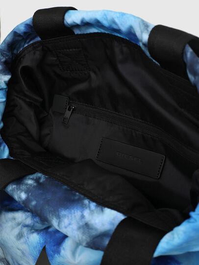 Diesel - MAUY, Blue - Backpacks - Image 4