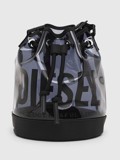 Diesel - BUCKET KID, Black - Bags - Image 1