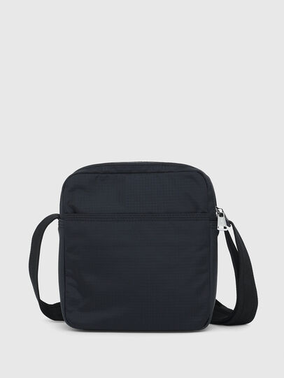 Diesel - VERTYO, Black - Crossbody Bags - Image 2