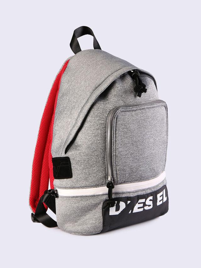 F-SCUBA BACK, Grey