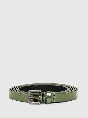 B-DWRAP,  - Belts