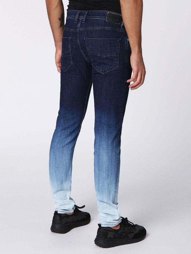 TEPPHAR 084MM, Blue Jeans