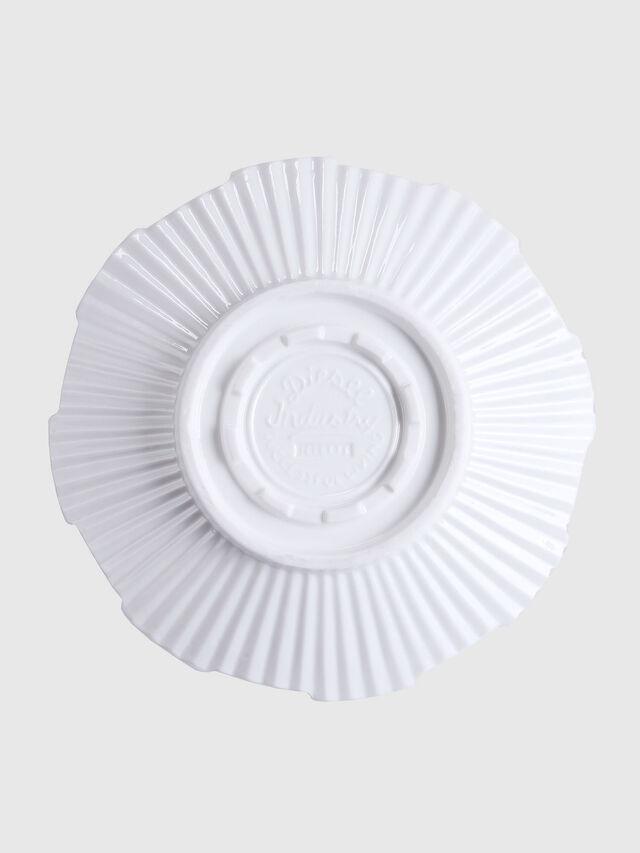 10989 MACHINE COLLEC, White