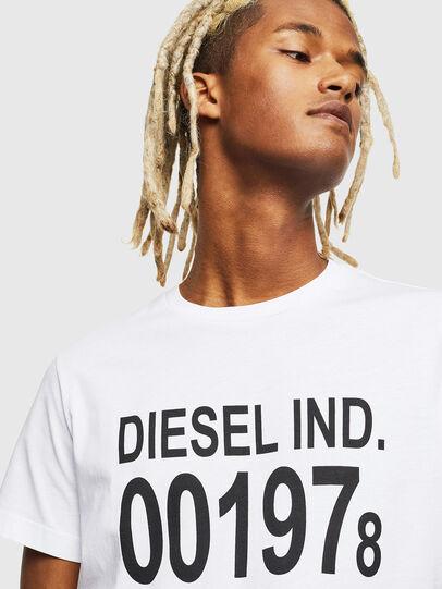 Diesel - T-DIEGO-001978,  - T-Shirts - Image 4