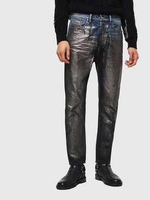 D-Vider 0091J, Medium blue - Jeans