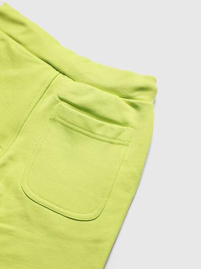 Diesel - PNAT, Yellow Fluo - Shorts - Image 4